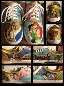 chciałabym takie buciki