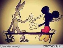 Disney inaczej