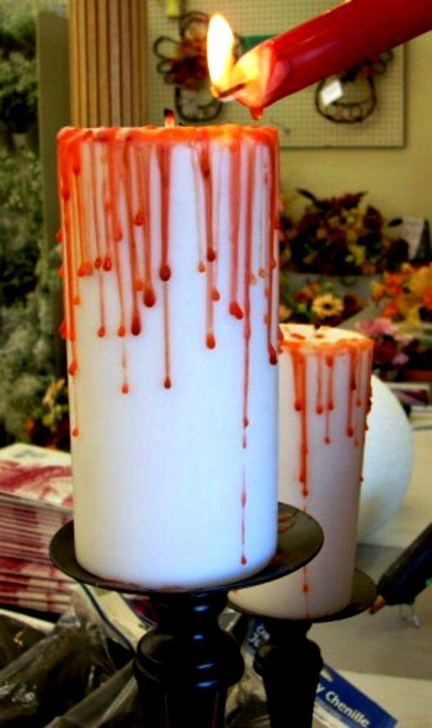 Halloween - dekoracje