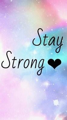 Bądź silna!