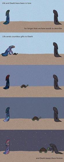 Życie i Śmierć Życie i Śmie...