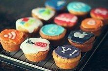 Kreatywne muffinki :) Jaki by był wasz ulubiony smak?