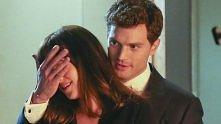 50 twarzy Greya  nie mogę się doczekać :)