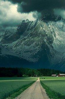 Alpy, Francja