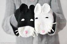 A wy już macie swoje rękawiczki?