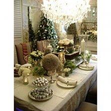 stół na święta