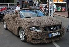 jakie auto hahahahh :-)