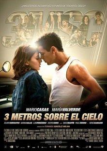 Film opowiada historię dwóch młodych ludzi z zupełnie innych światów. Babi (María Valverde) jest spokojną studentką, Hache (Mario Casas) jest gwałtowny i porywczy. Jednak między...