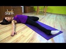 Ćwiczenia rozciągające - stretching. Polecicie jakieś podobne ćwiczenia?