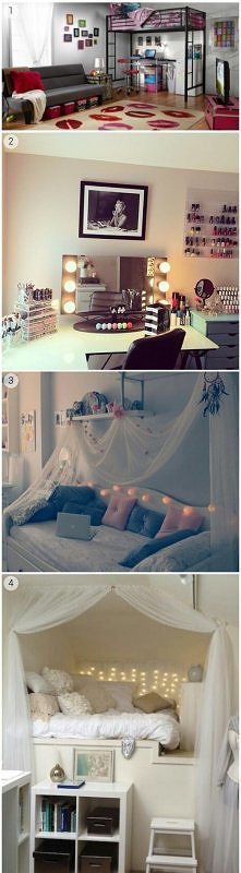rooms inspirations