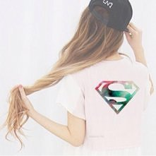 Superwoman!