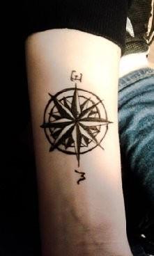 i kolejne piekniutkie mlua tattoo :D