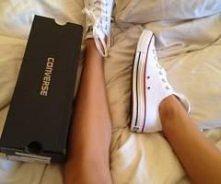 uwielbiam converse ! ;D