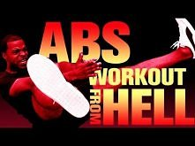 10 Min. Abs Workout from He...