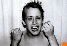 Macaulay Culkin Może i narkoman ale przystojny to on był <3