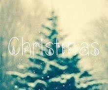 Christmas ! <3