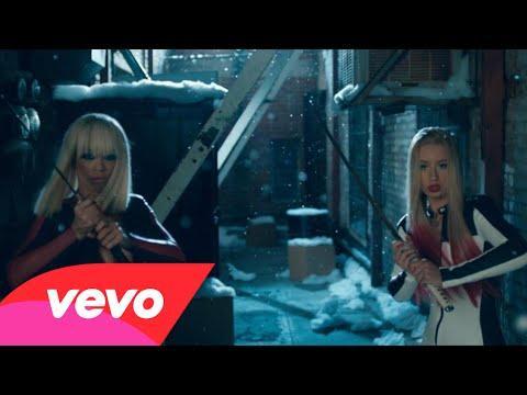 Iggy Azalea - Black Widow ft. Rita Ora
