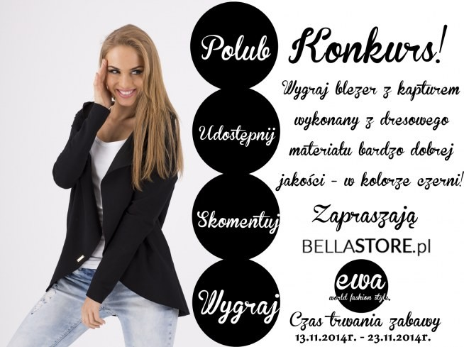 Zapraszam Na Konkurs Na Fb World Fashion Style Eve Na Moje