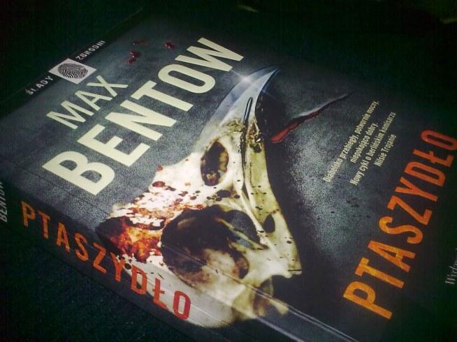 Uwielbiam czytać kryminały. Świetna książka na jesienny wieczór :)