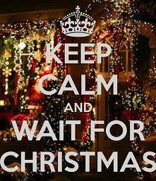 Wy chyba też nie możecie doczekać się świąt?