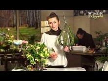 """Sekunda dla Kwiatów - bukiet tak jakby """"cebulowy"""". S02 E01"""