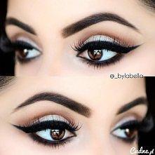 Piękne oczy :D