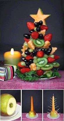owocowa choineczka