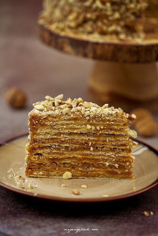 Tres Eches Cake