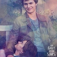 The fault in our stars ♥
