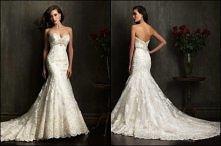 Allure Bridals. model 9051