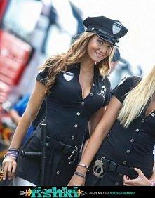 policjantka ;)