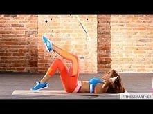 Ewa Chodakowska - Model look (45 min trening) Już po siłce ♥