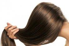 SZYBSZY WZROST WŁOSÓW. Włosy zbudowane są z mieszaniny różnych białek, m.in. ...