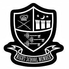 Night School!  kto wybiera tą szkołę? :)