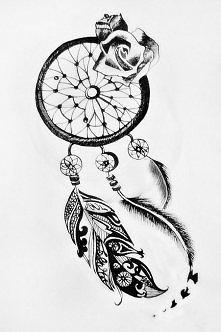projekt tatuażu dla koleżan...