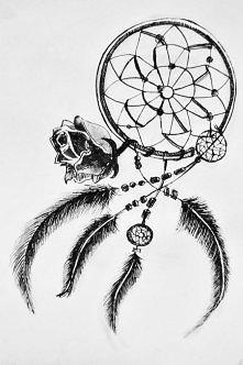 projekt tatuaażu cz.2