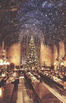 Hogwart!