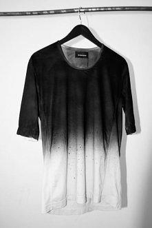 diy ombré T-Shirt
