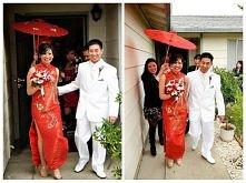 Zwyczaje weselne w Chinach - Artykuły ślubne - Ślubowisko