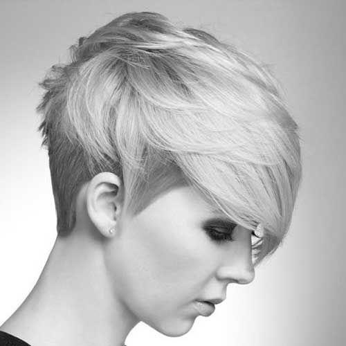 Jak Ułożyć Krótkie Włosy Na Sylwestra Na Fryzury
