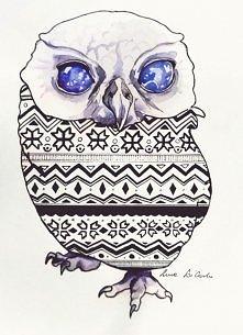 Luna & Woody art/fb