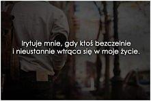 moje życie i mój problem !