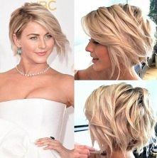 Zobacz krótkie fryzury gwiazd--->> zdjęcia