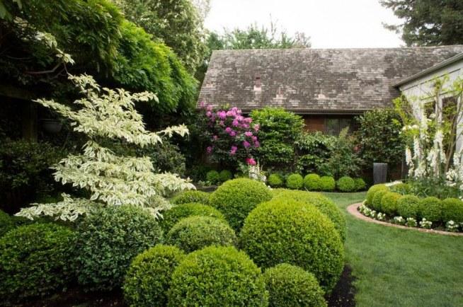 5 Gardens to Inspire Your Outdoor Rooms