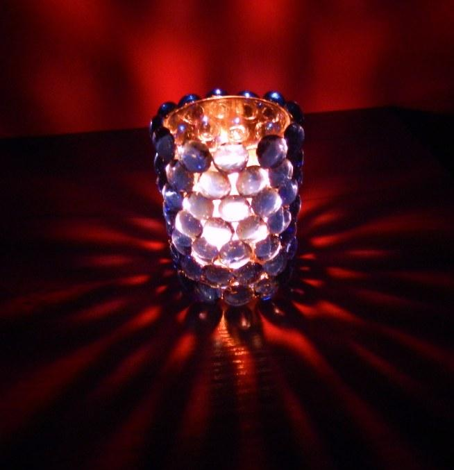 świecznik .....