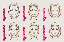Jak uzyskać idealny owal twarzy