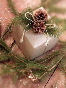 Sposób na zapakowanie prezentu