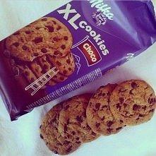 Milka XL cookies *_*