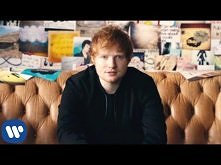 Ed Sheeran - All Of The Sta...