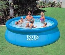 Basen ogrodowy Intex Easy S...
